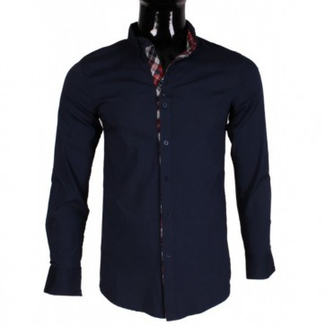 moška modna srajca