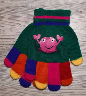 otroške rokavičke- rak