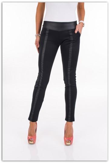 modne ženske hlače z žepi