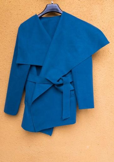 zimska jakna, pončo