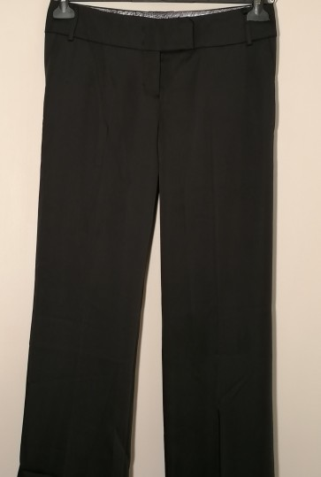 hlače Black