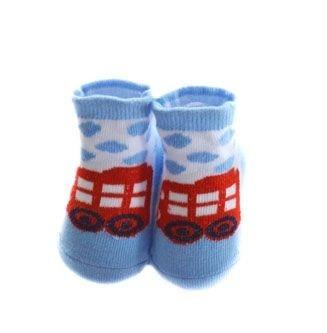 nogavičke, bus