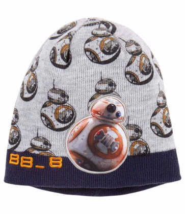 zimska kapa za dečke Star Wars
