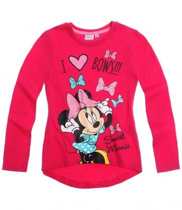 deklice, dolg rokav - Minnie