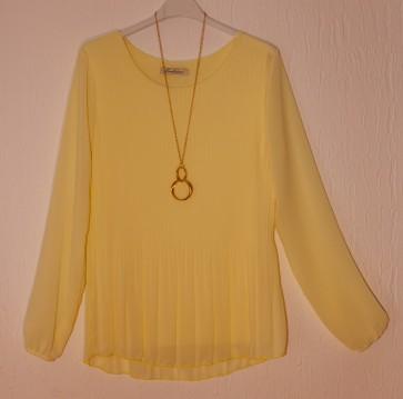 ženska bluza, dolg rokav