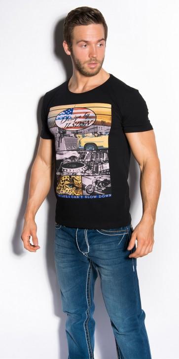 trendovska majica