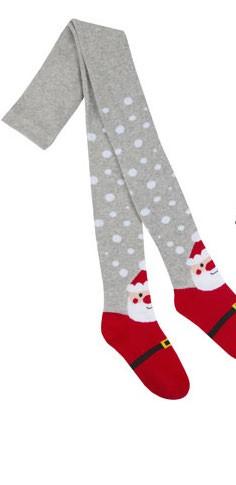 božične žabice, sive