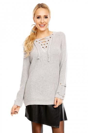 pulover Luizacco- siv