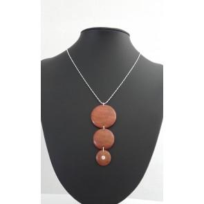 ogrlica Češnja