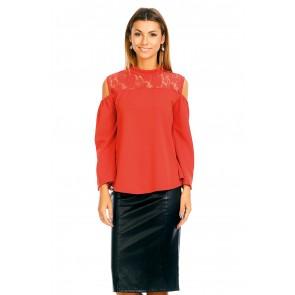 Bluza G330- rdeča