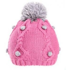 dekliška kapa PomPom
