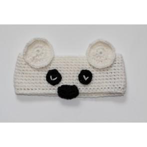 trak za ušesa- panda