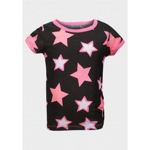 bombažna T-shirt za deklice *