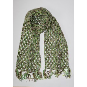 zeleni šal