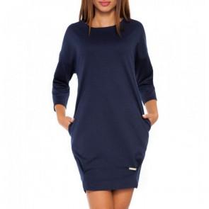 obleka/ tunika Blue